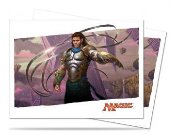 Battle for Zendikar Gideon, Ally of Zendikar 80 ct Card Sleeves