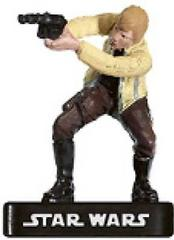 Luke Skywalker, Hero of Yavin