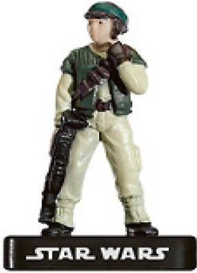 Rebel Commando
