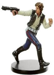 Han Solo, Scoundrel