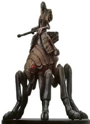 Mustafarian Flea Rider