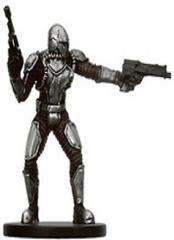 Mandalorian Commander #57