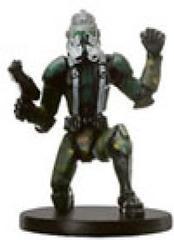 Clone Commander Gree #23