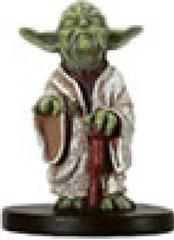 Yoda of Dagobah