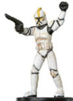 Clone Trooper Commander