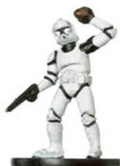 Clone Trooper Grenadier #09
