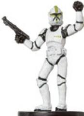 Clone Trooper Sergeant #10