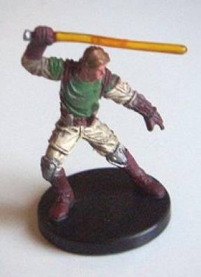 Zayne Carrick Starwars Miniatures Knights Of The Old Republic
