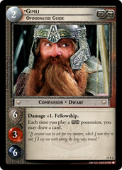 Gimli, Opinionated Guide - 19P2