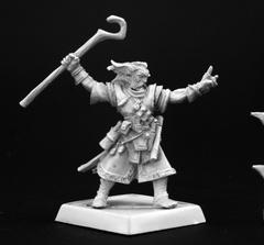 60002 - Ezren, Iconic Male Human Wizard