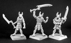 Anubis Guard(9) Nefsokar Grunt