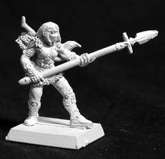 Artemis, Mercenaries Sergeant