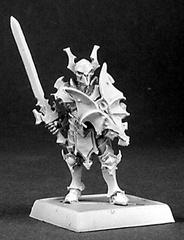 Crimson Knight, Necropolis Grunt