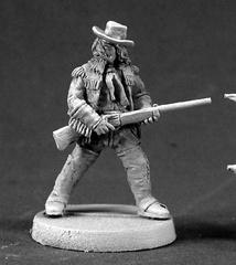 50021 - Buffalo Bill Cody