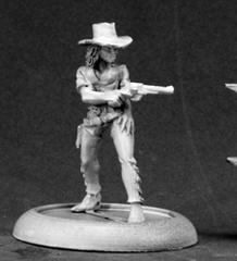 50111 - Diamond Sue Dawson, Cowgirl