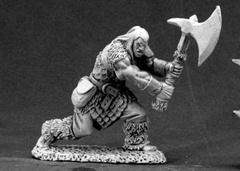 Barbarian Hero