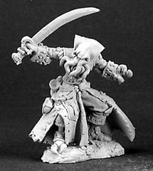 B'thuhl, Bathalian Pirate