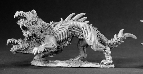 Cerberus, Hound of Hell