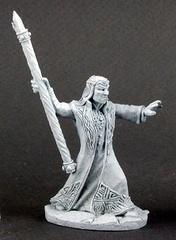 Cirdan,High Elf Wizard