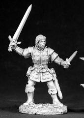Dirk, Male Rogue