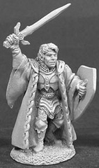 Elanter, Lost Prince