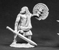 02362 - Highlander Zombie