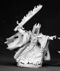 02525 - Murkillor, Wraith King
