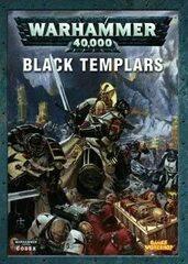 Codex: Black Templars