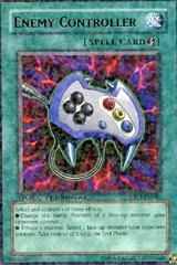 Enemy Controller - DT02-EN040 - Duel Terminal Rare Parallel Rare - 1st Edition on Channel Fireball