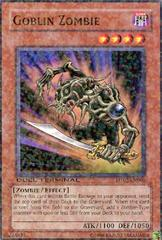 Goblin Zombie - DT02-EN060 - Duel Terminal Normal Paraller Rare - 1st Edition on Channel Fireball