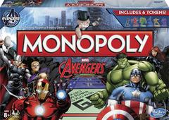 Monopoly: Avengers