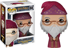 Harry Potter Series - #04 - Albus Dumbledore