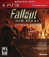 Fallout: New Vegas - Ultimate Edition Greatest Hits
