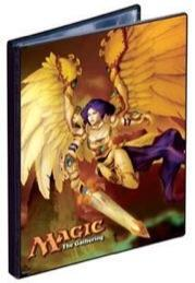 Akroma, Angel of Wrath 4-Pocket Portfolio