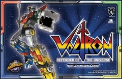 Monsterpocalypse - Voltron: Defender of the Universe Battle Game