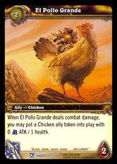El Pollo Grande