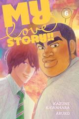My Love Story Graphic Novel Vol 06