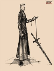 Church Agent