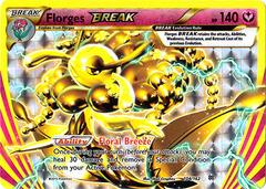 Florges-BREAK - 104/162 - Rare BREAK