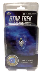 Star Trek Attack Wing: Delta Flyer Expansion Pack