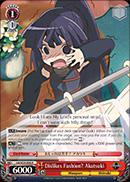 Dislikes Fashion? Akatsuki - LH/SE20-E06 - R - Foil