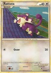 Rattata - 64/90 - Common