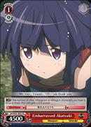 Embarassed Akatsuki - LH/SE20-TE05 - TD