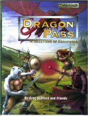 Dragon Pass: A Gazetteer of Kerofinela
