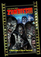 Zombies!!! - Third Edition