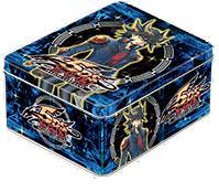 Yusei Fudo 2009 Exclusive Collectors Tin