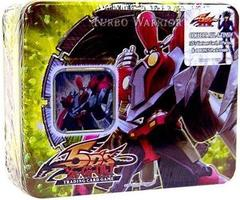 Turbo Warrior 2008 Collectors Tin