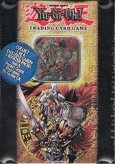 Yu-Gi-Oh 2005 Gilford the Lightning Collectors Tin