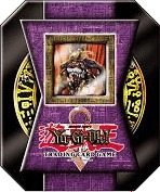 Command Knight 2004 Collectors Tin with 5 Packs and CTI EN003 Card