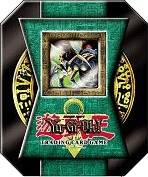 Yu-Gi-Oh 2004 Insect Queen Collectors Tin with 5 Packs and CTI EN005 Card